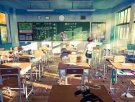 中教在线:学场景建模好还是学3D角色好?(三)